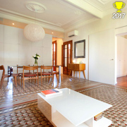 Apartment GAUDI LUXURY ****