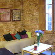 Appartement Barcelone Gotic