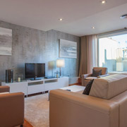 Apartamento LUXURY PENTHOUSE
