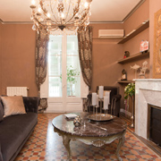Apartment PEDRERA LUXURY B