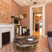 Appartement PEDRERA LUXURY C