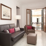Appartement BCN GALLERY 1
