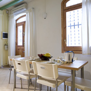 Appartements Plage Barcelone