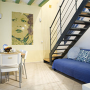 self catering accommodation in barcelona