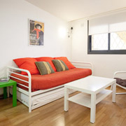 Rental Apartment Barcelona