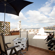 barcelona holiday rentals