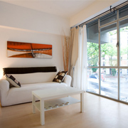 barcelona self catering apartments