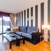 Flat in Diagonal Mar, near the Abgar tower