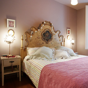 barcelona self catering apartment