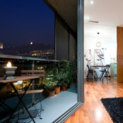 luxusapartment barcelona