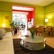 Appartement Barcelone Gracia