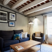 Barcelona Low Budget Apartment
