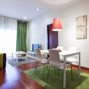 Appartment Barcelona