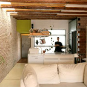 studios appartement barcelona