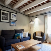 Barcelona Low Budget Apartments