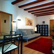 apartments in barcelona to rent