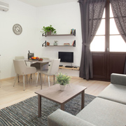 appartment rent barcelona
