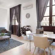 apartments for short stay in barcelona