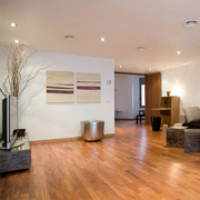 Barcelona, luxury apartment. Rental per months.