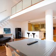 luxus accommodation barcelona