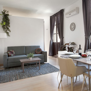 Short Stay Apartments in Barcelona