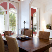 appartement luxe barcelone a louer