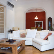 3 Bedroom Apartments to Rent in Barcelona