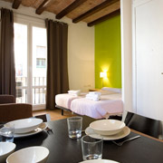 barcelona apartment rental