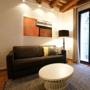 Location Studio Barcelone