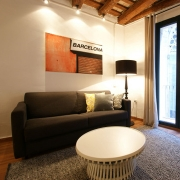 appartement gotic barcelona