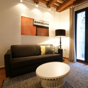 Appartement Barcelone Vacances