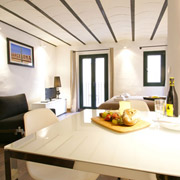 cheap barcelona apartments for rent