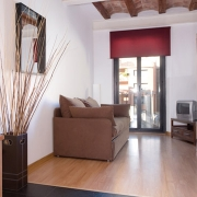 short let apartments barcelona