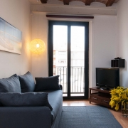 Barcelona short term Vacation Rental