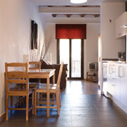 apartment barcelona cheap