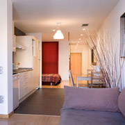 budget accommodation barcelona