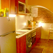 Small Accommodation Barcelona