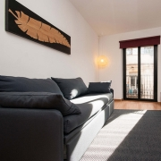 Budget Apartment Barcelona