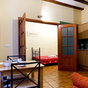 apartments barcelona self catering