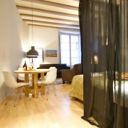 apartments in gothic quarter barcelona