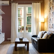 apartment rental barcelona