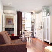 barcelona vacation rental