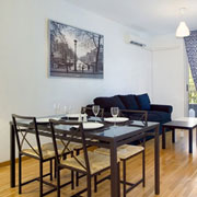 apartments in barcelona for groups