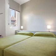 location appartement barcelone centre