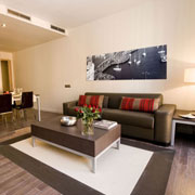 Apparthotel Barcelone