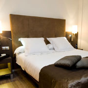 location appartement hotel barcelone