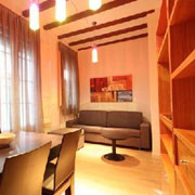 apartments for rent barcelona spain
