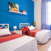 accommodation cheap in barcelona