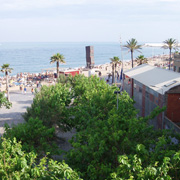 barceloneta beach apartments