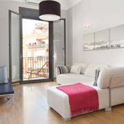 Apartments Barcelona Holiday
